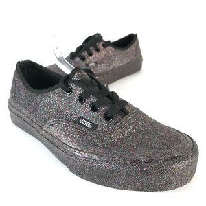 Vans sneakers sparkly